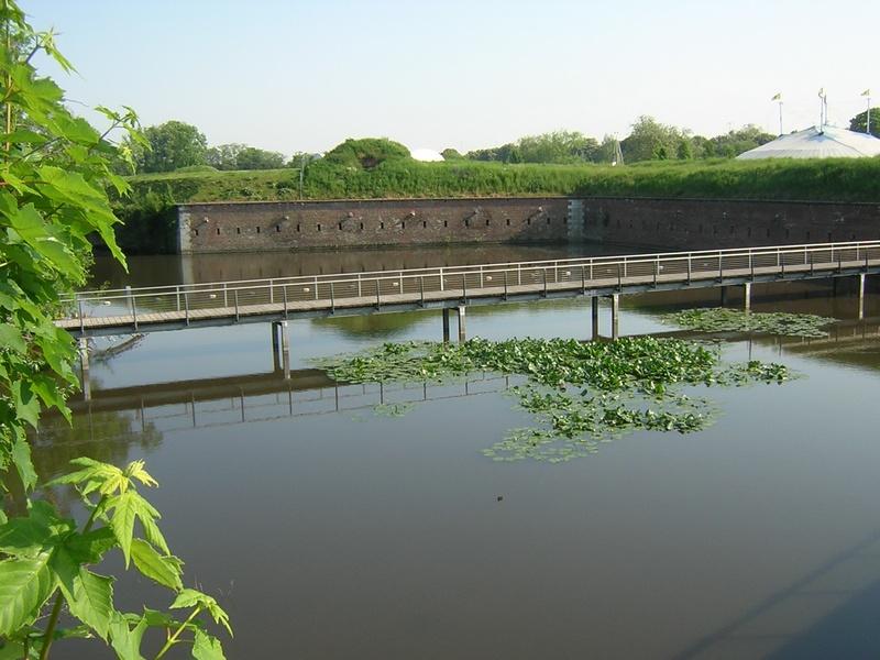 Brückenkopfweiher 2
